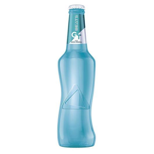 Bebida mista Skol Beats gt gin tônica 313ml - Imagem em destaque