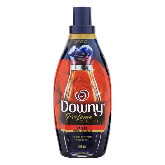 Amaciante concentrado Downy perfume collection paixão 900ml - Imagem em destaque