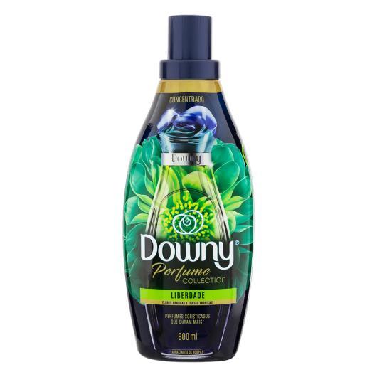 Amaciante concentrado Downy perfume collection liberdade 900ml - Imagem em destaque
