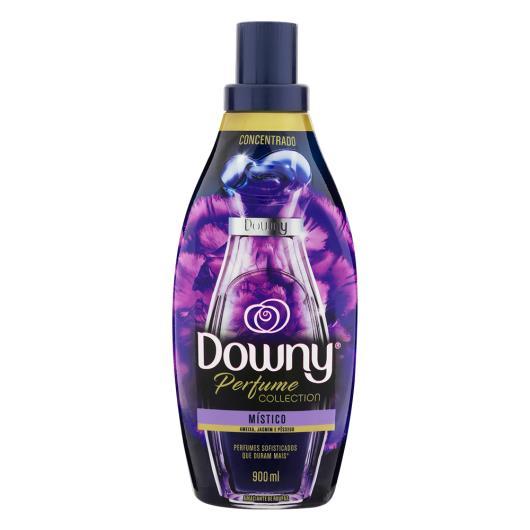 Amaciante concentrado Downy perfume collection místico 900ml - Imagem em destaque