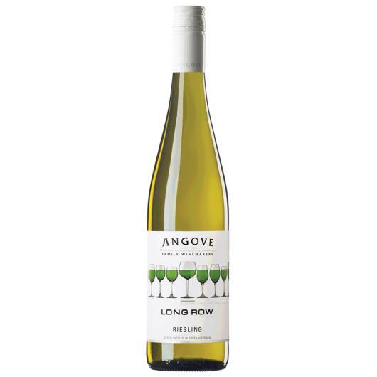 Vinho australiano Angove Long Row riesling 750ml - Imagem em destaque