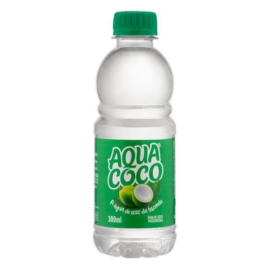 Água de Coco Aqua Coco 300ml - Imagem em destaque