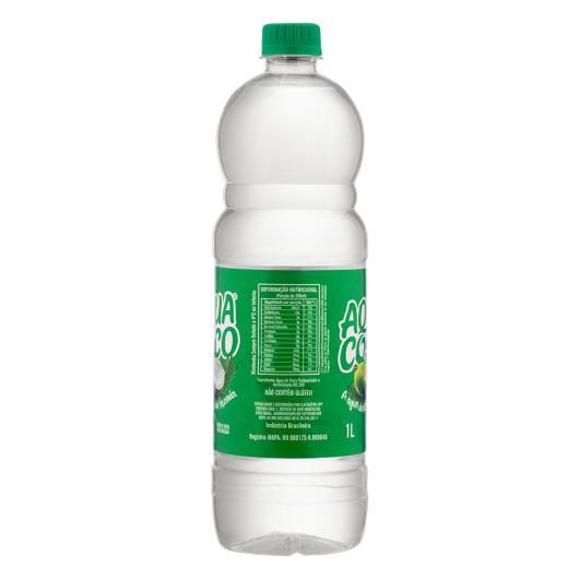 Água de Coco Aqua Coco 1L - Imagem em destaque