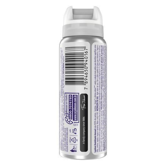 Desinfetante Lysoform uso geral original 55ml - Imagem em destaque