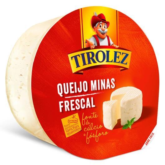 Queijo Tirolez Minas Frescal 500g - Imagem em destaque