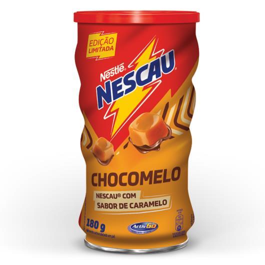 Achocolatado em pó Chocomelo Nescau lata 180g - Imagem em destaque