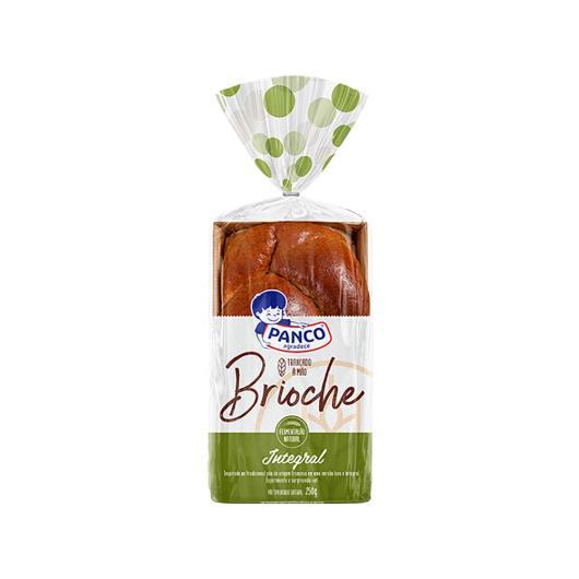 Pão Brioche integral 250 g - Imagem em destaque