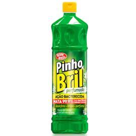 Desinfetante Pinho Bril Flores Limão 1L
