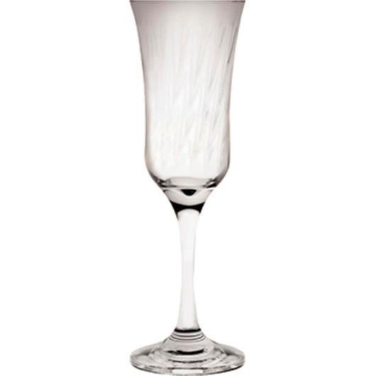 Taça de champanhe Lírio Nadir 180ml - Imagem em destaque