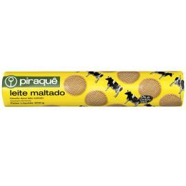 Biscoito leite maltado Piraquê 200g