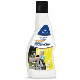 TECBRIL Shampoo Tec Wash Automotivo 500ML