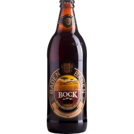 Cerveja Baden Baden Bock garrafa 600ml