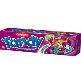 Creme Dental Infantil Colgate Tandy Uva Gel 50g