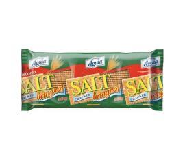 Biscoito Águia Salt Cracker Integral 360g