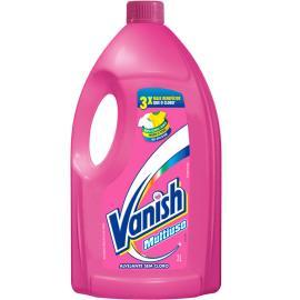 Alvejante Vanish líquido sem cloro 3L