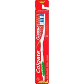 Escova dental Colgate classic média macia