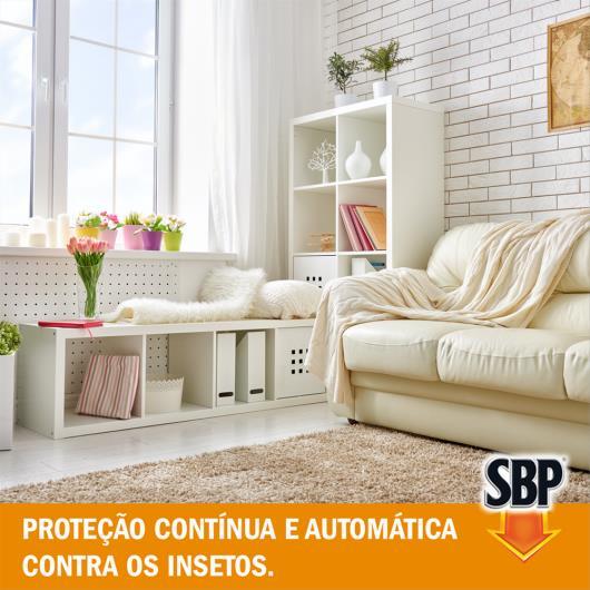 Inseticida SBP automático multi refil SBP 250ml - Imagem em destaque