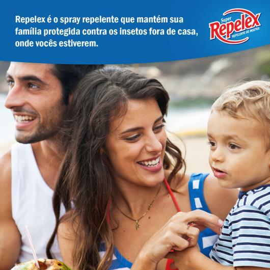 Repelente Spray Repelex Active 100ml - Imagem em destaque
