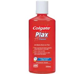 Anti-séptico Colgate plax classic 250ml