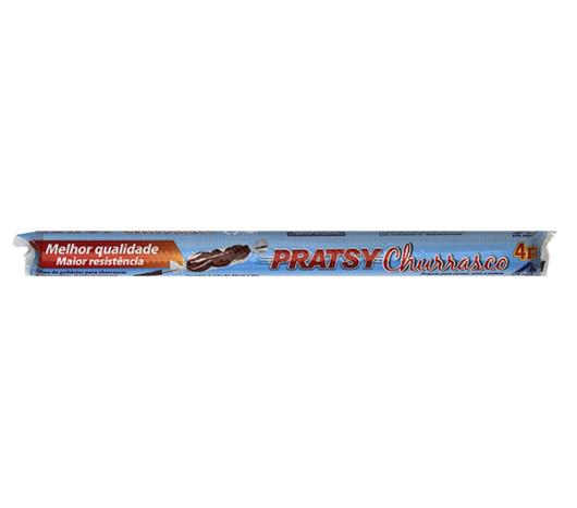 Filme Pratsy PVC para churrasco 45cmx4m - Imagem em destaque