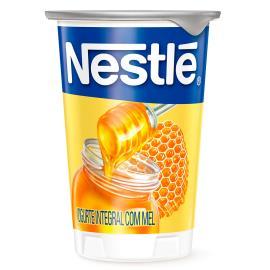 Iogurte Nestlé natural integral com mel 170g