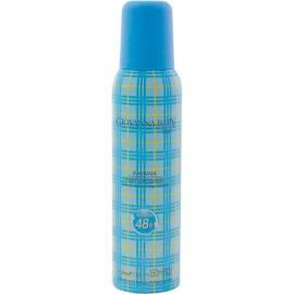 Desodorante aerossol blue Giovanna Baby 150ml