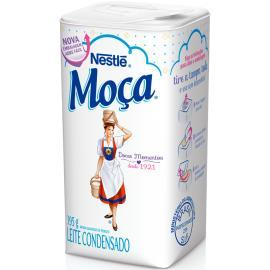 Nestlé Leite Condensado Moça Tetra Top 395g