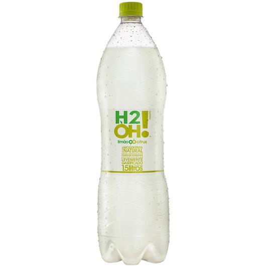 REFRIGERANTE H2OH CITRUS 1,5 L GARRAFA - Imagem em destaque