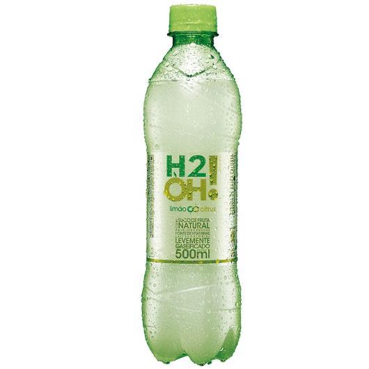 REFRIGERANTE H2OH! CITRUS 500 ML GARRAFA - Imagem em destaque