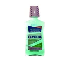 Anti-séptico Cepacol menta 250ml
