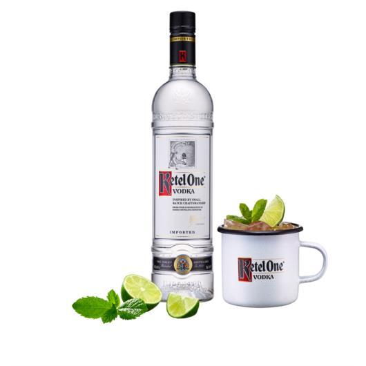 Vodka One Ketel 1L - Imagem em destaque