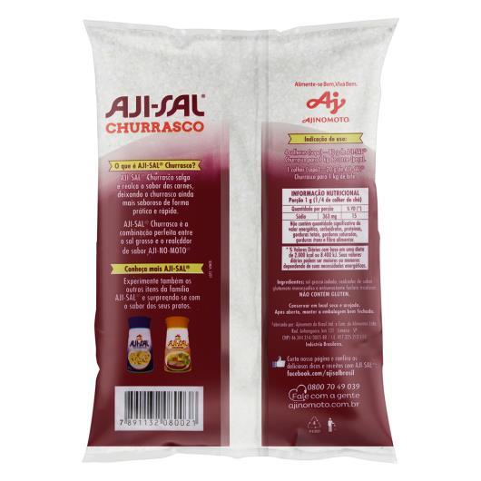 Sal Grosso Aji-Sal Pacote 1kg - Imagem em destaque