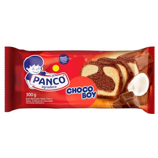 Bolo Panco chocoboy 300g - Imagem em destaque