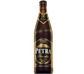 Cerveja Petra schwarz long neck  500ml