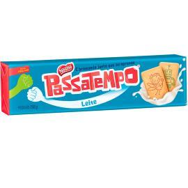 Biscoito ao leite junior Passatempo 150 g