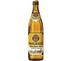 Cerveja Paulaner original Munchner 500ml