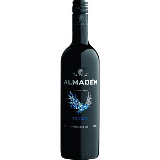 Vinho Almadén Tannat Tinto 750ml - Imagem em destaque