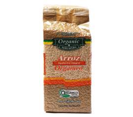 Arroz Integral Orgânico Organic (não parboilizado) 1kg