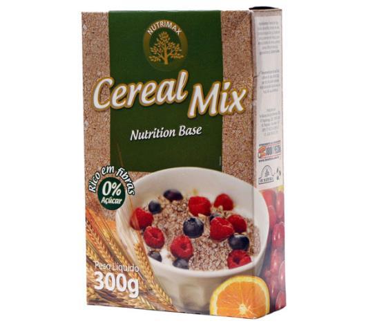 Cereal matinal Mix Nutrimax 300g - Imagem em destaque