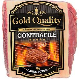 Contra Filé Gold Quality 1,3kg