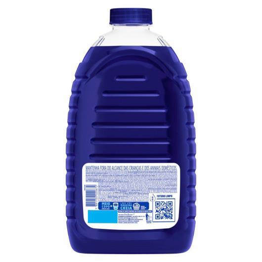 Lava Roupas Líquido Brilhante Limpeza Total 3L - Imagem em destaque