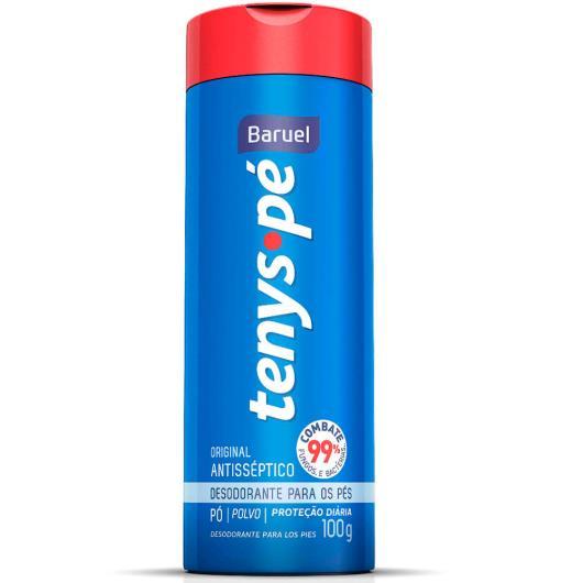 Desodorante Tenys Pé Pó Original 100g - Imagem em destaque