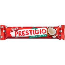 Chocolate Nestlé prestígio 33g
