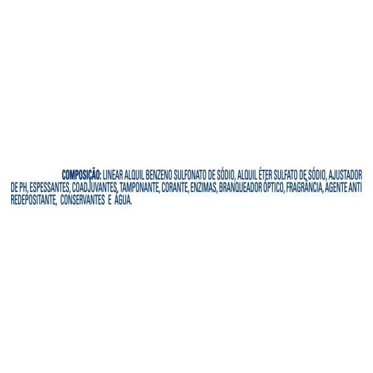 Lava-Roupas Líquido Omo Lavagem Perfeita Galão 3l - Imagem em destaque