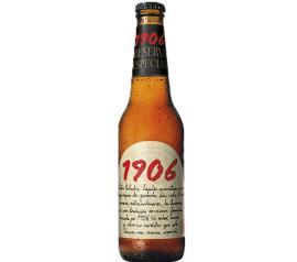 Cerveja 1906 Reserva Especial long neck 330ml