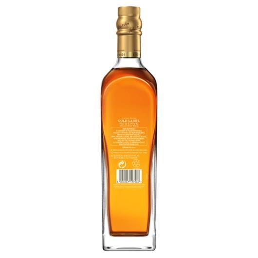 Whisky Johnnie Walker Gold Label Reserve 750ml - Imagem em destaque
