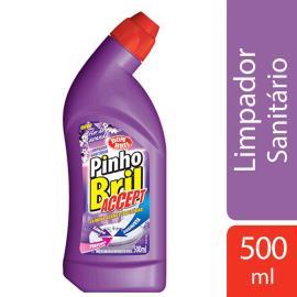 Limpador Sanitário Pinho Brill Accept Flores Lavanda 500ml