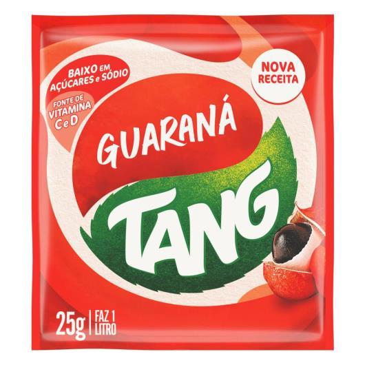 Bebida em Pó Tang Guaraná 25g - Imagem em destaque