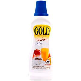 Adoçante líquido Gold 65ml