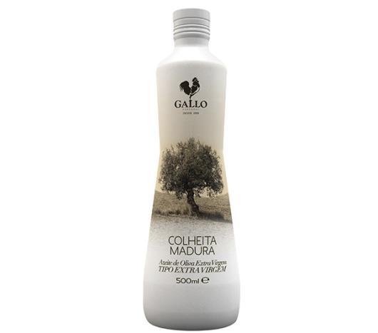 Azeite de oliva extra virgem Colheita Madura Gallo 500ml - Imagem em destaque